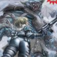 Monster Hunter Siege by Larry Correia: Review