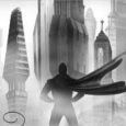 Steelheart by Brandon Sanderson: Review